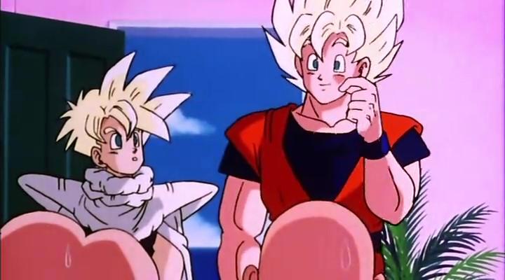Dragon Ball Z Episode 169 - AnimeGT