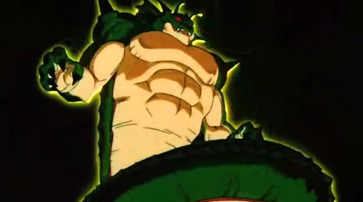 Dragon Ball Z Episode 286