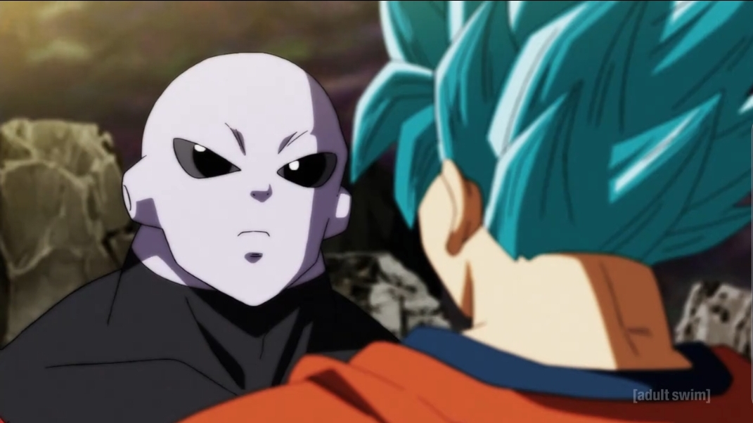 Dragon Ball Super Episode 109 English Dub