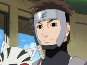 Naruto Shippuden Episode 34 English Dubbed
