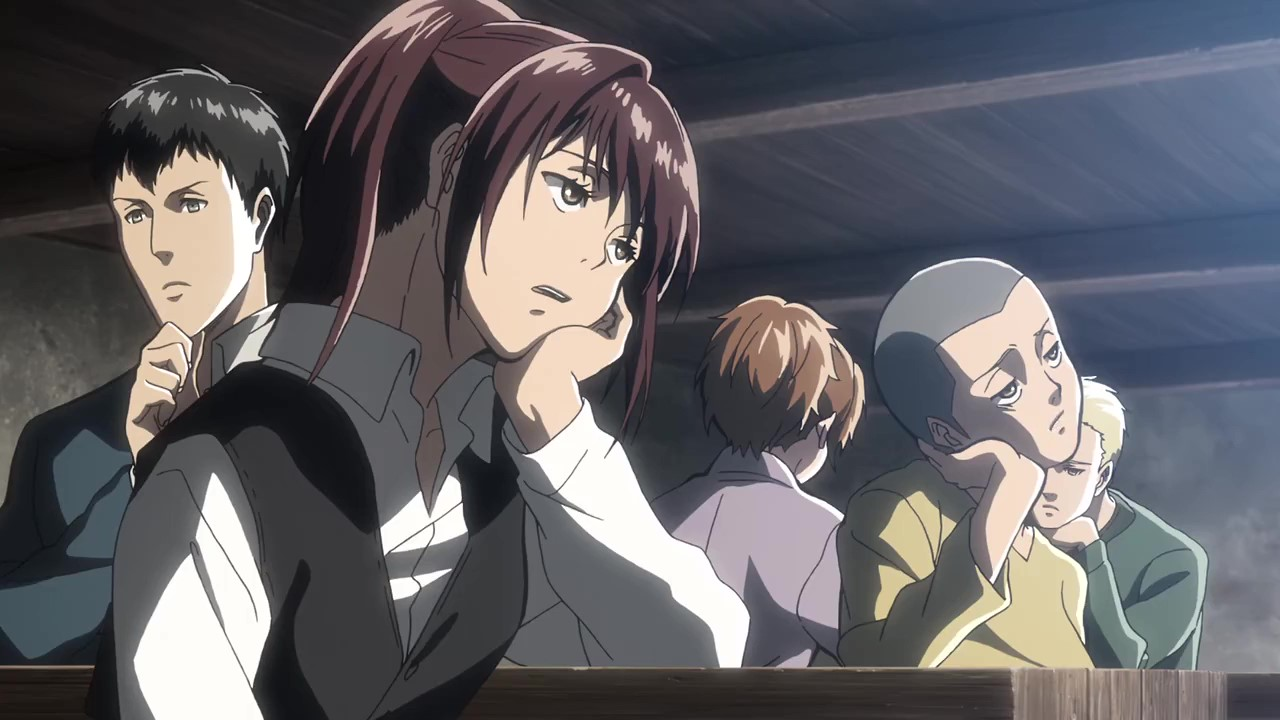 Attack on Titan Season 2 Episode 1 English Dubbed - AnimeGT