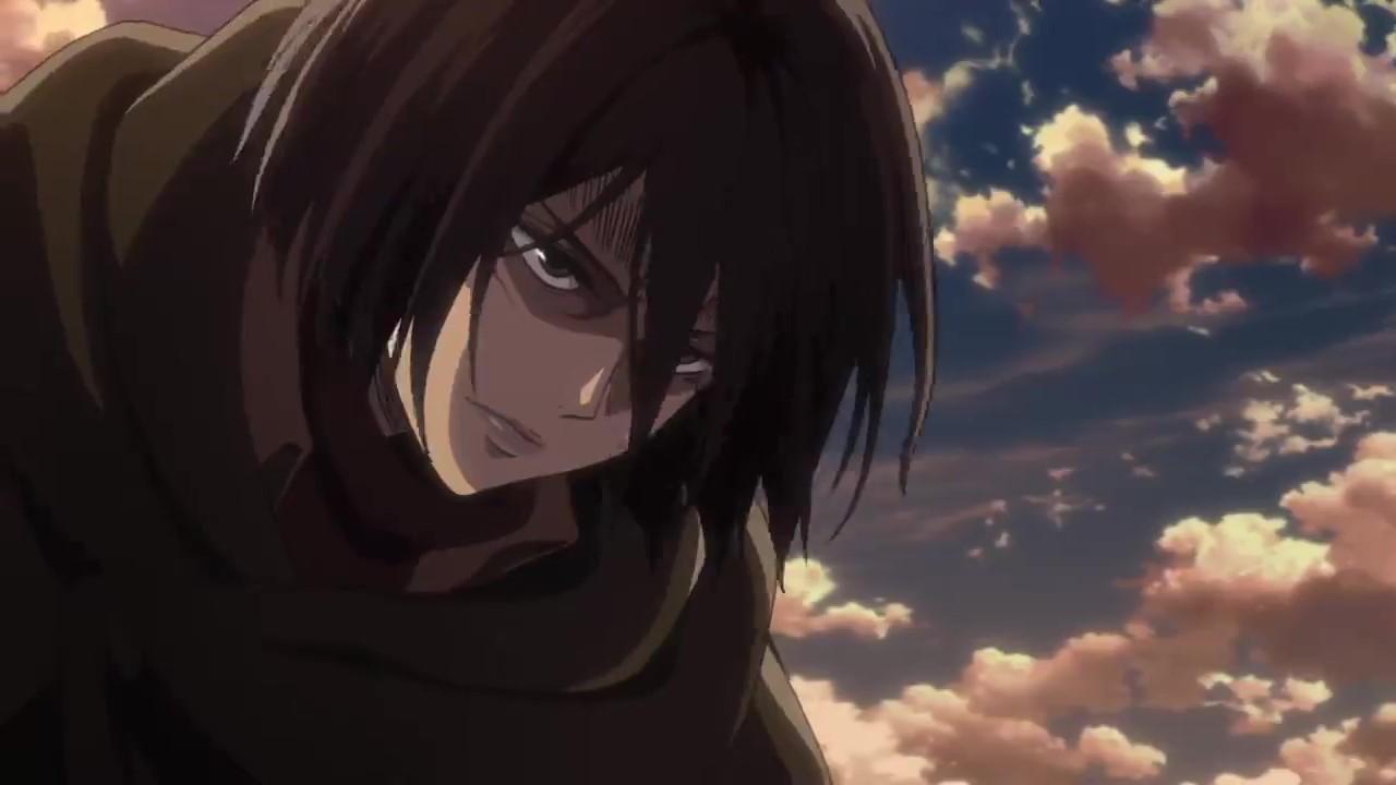 Attack on Titan Season 2 Episode 11 English Dubbed - AnimeGT