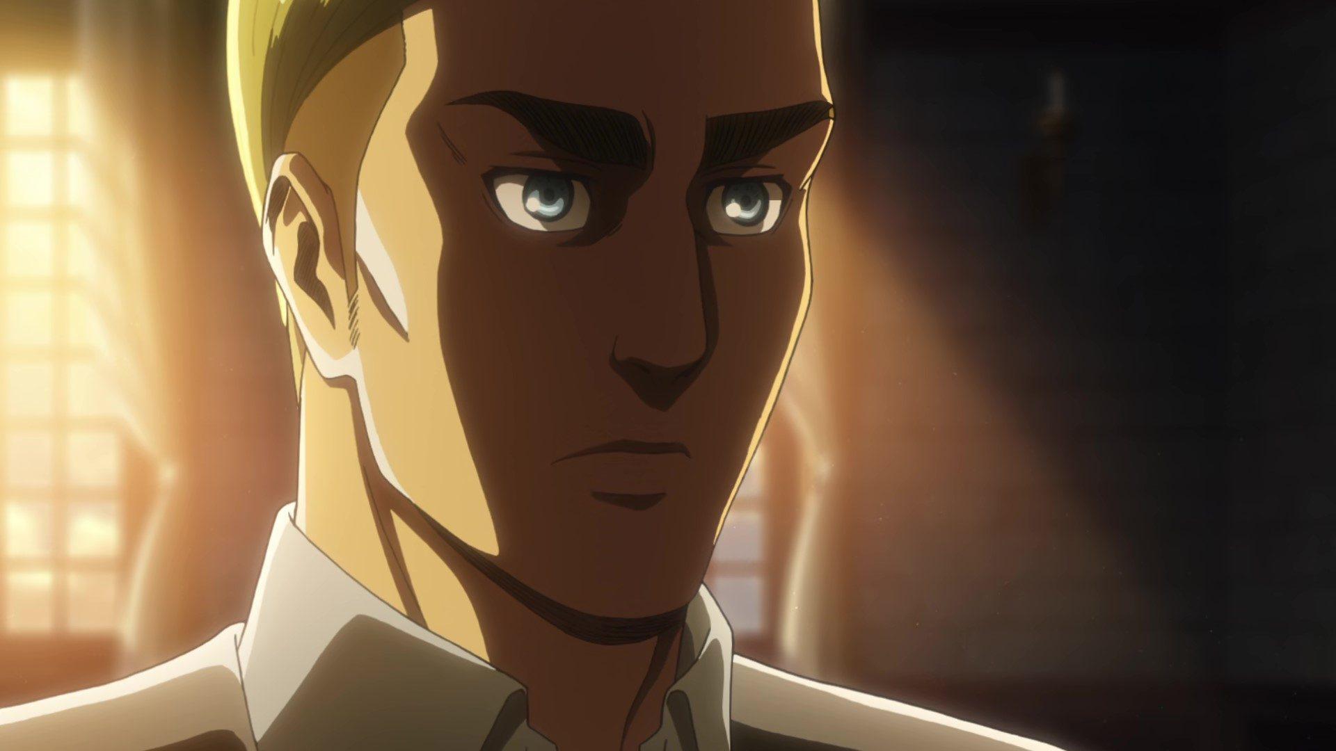 Attack on Titan Season 3 Episode 12 English Dubbed - AnimeGT