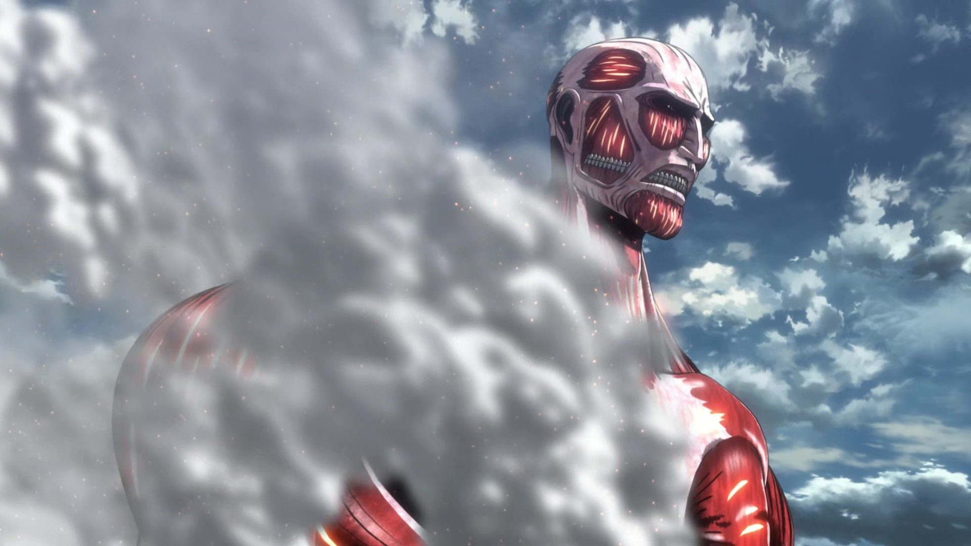 Images Of Is Season 3 Of Attack On Titan Dubbed