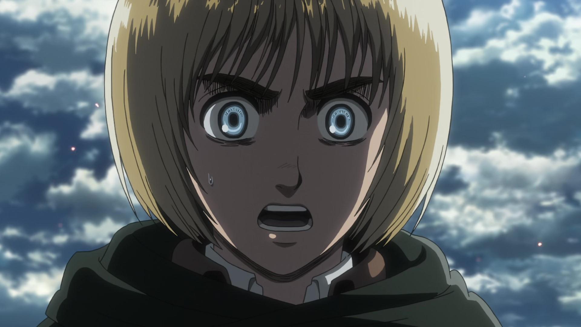 Attack on Titan Season 3 Episode 17 English Dubbed - AnimeGT