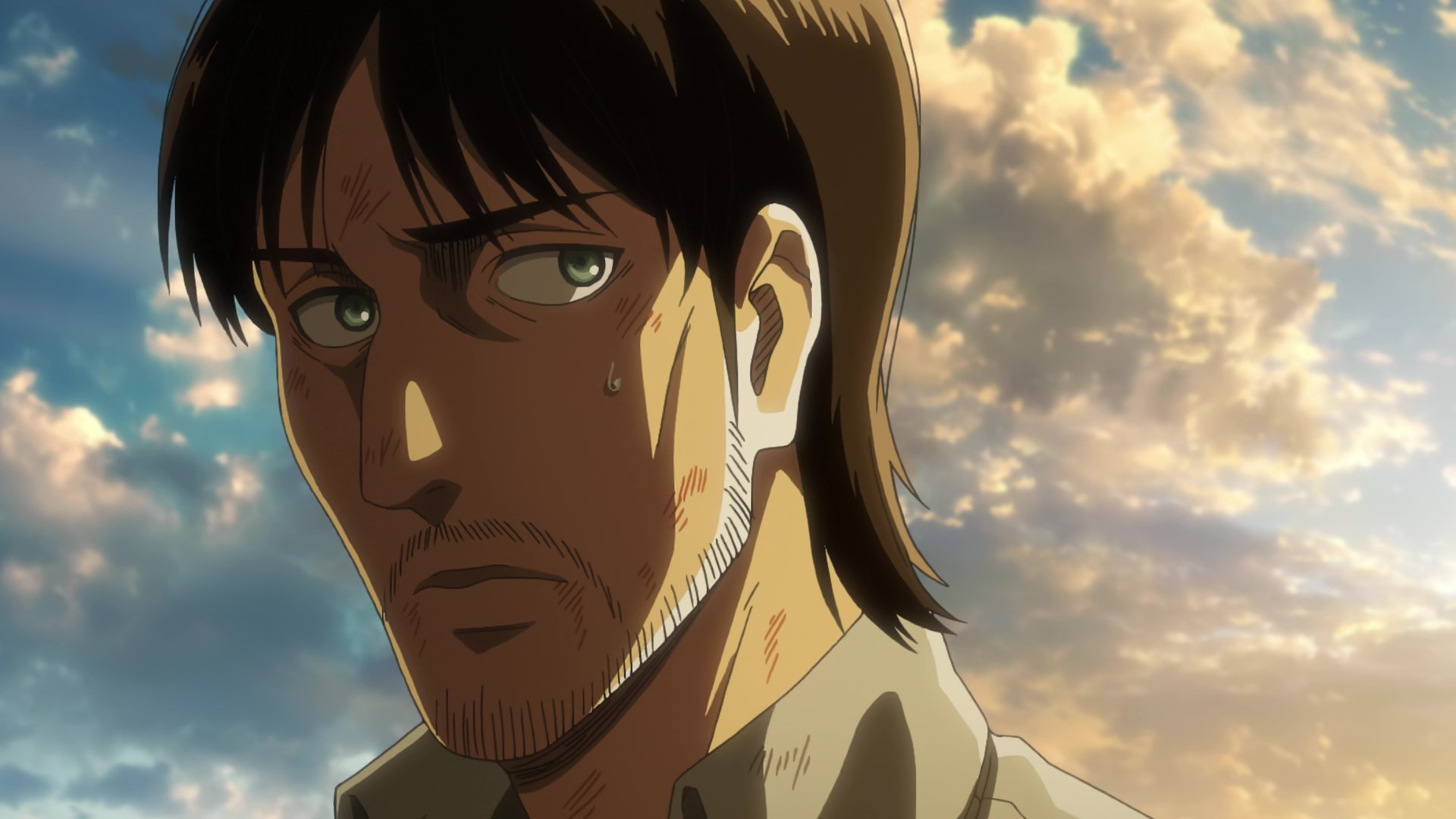 Attack on Titan Season 3 Episode 21 English Dubbed - AnimeGT