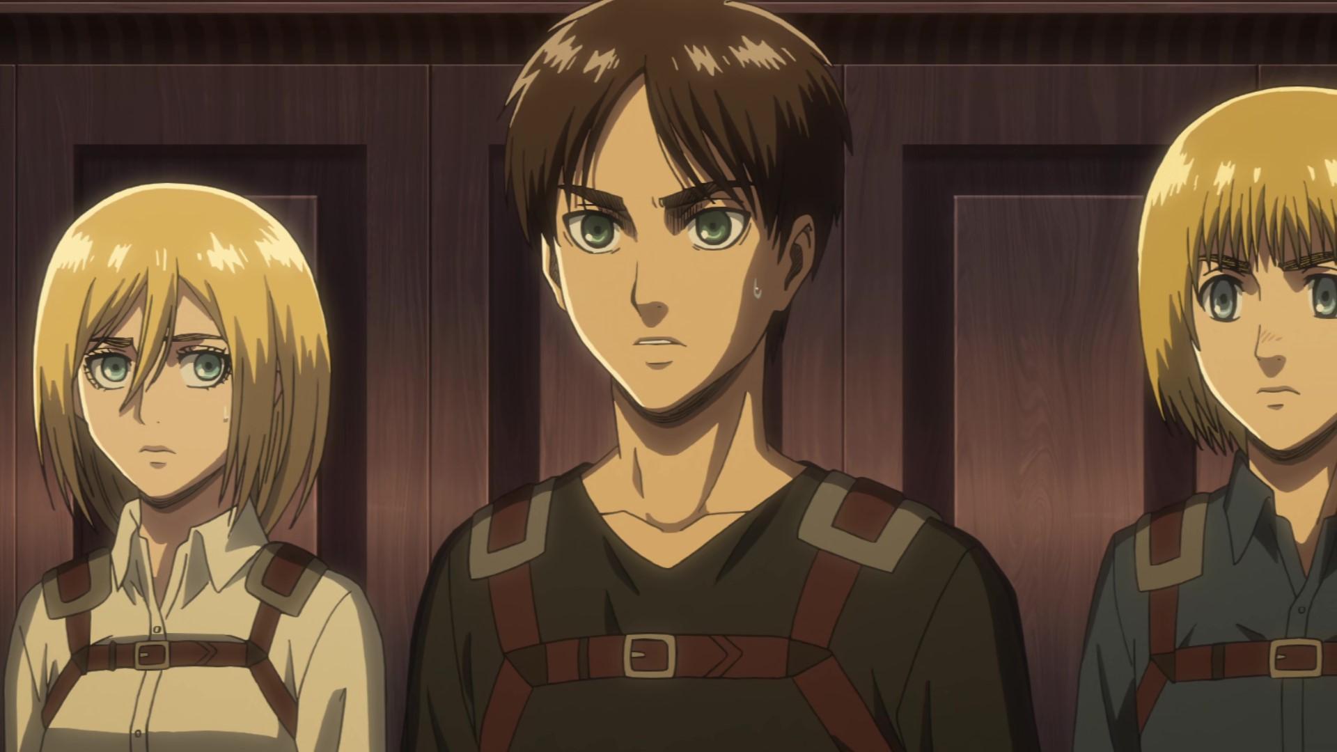 Attack on Titan Season 3 Episode 9 English Dubbed - AnimeGT