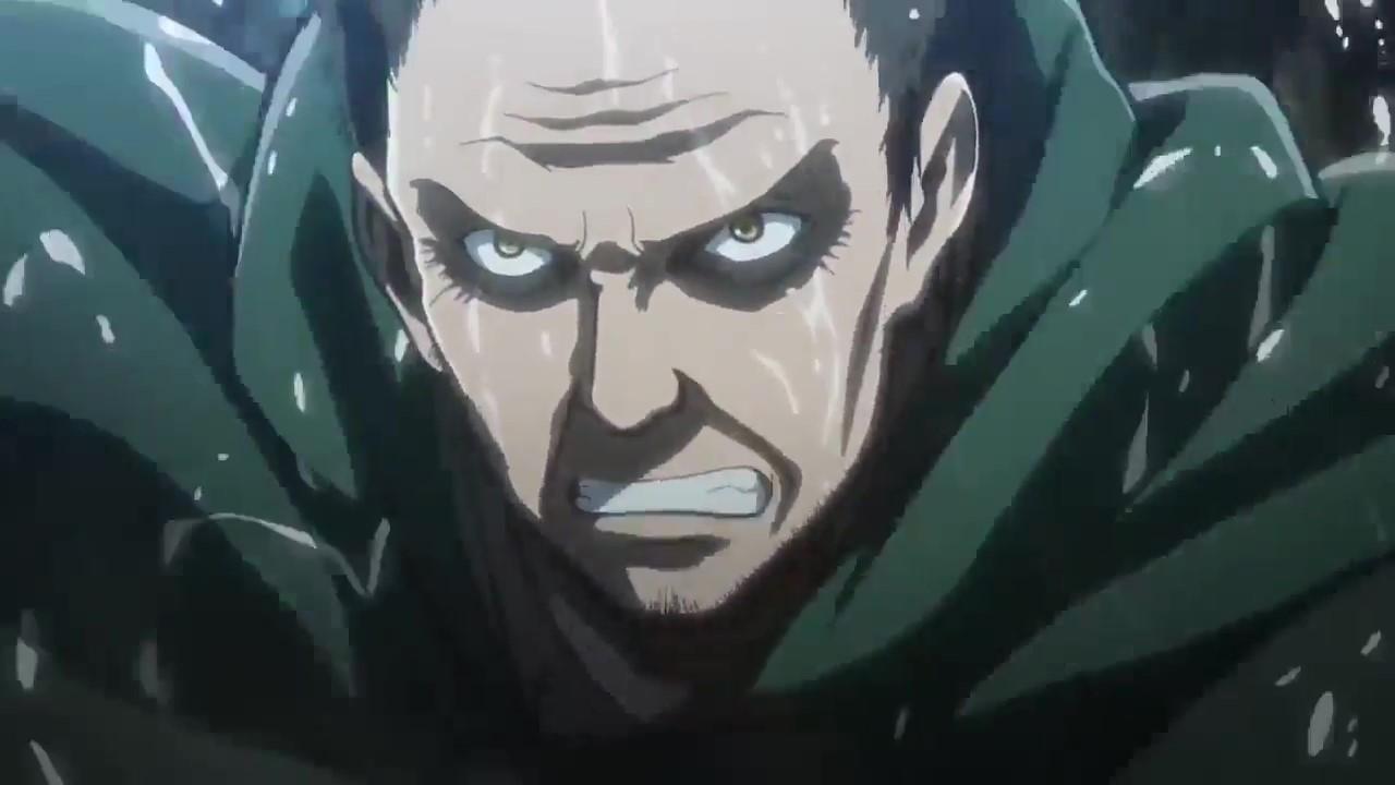 Attack on Titan Episode 1 English Dubbed - AnimeGT