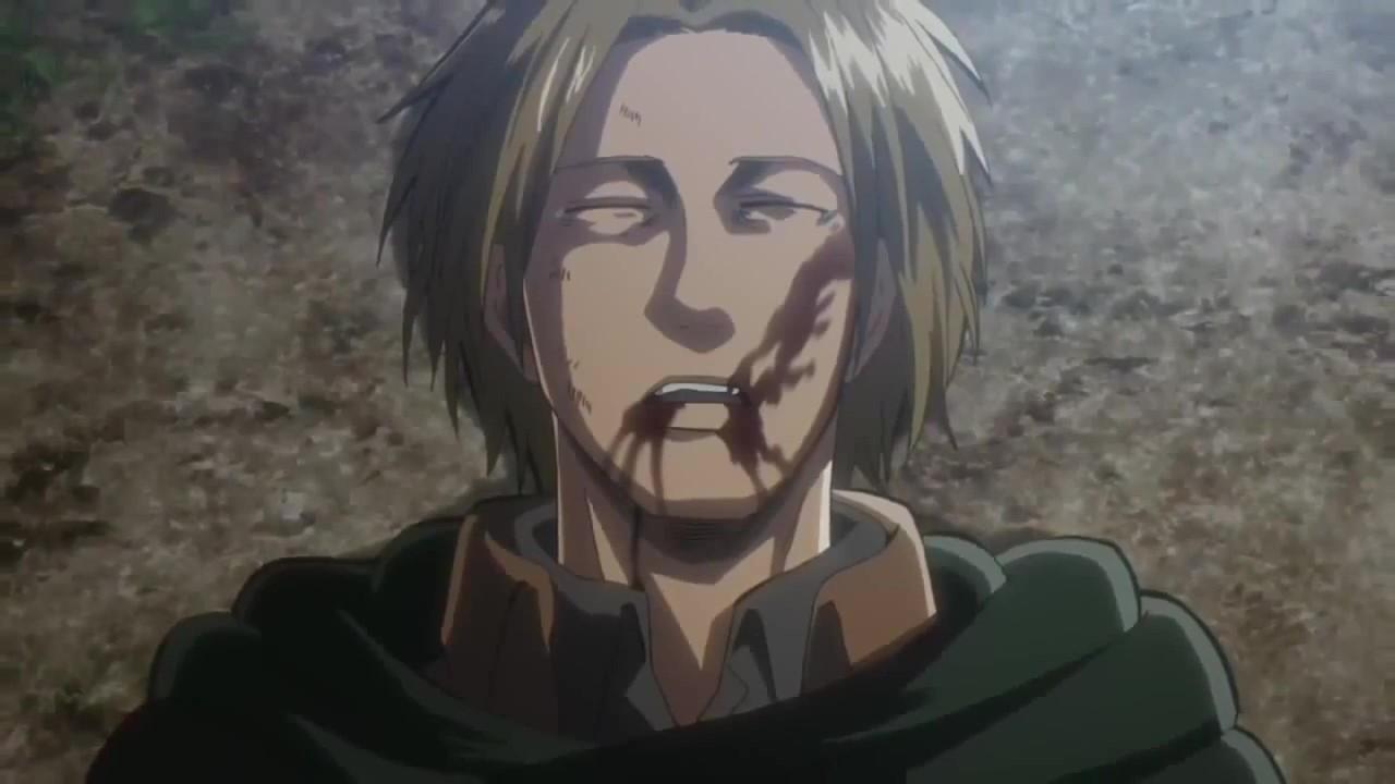 Attack on Titan Episode 9 English Dubbed - AnimeGT